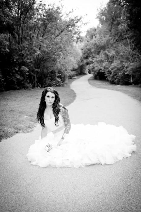 Provo Utah Bridals Photography - Haylee