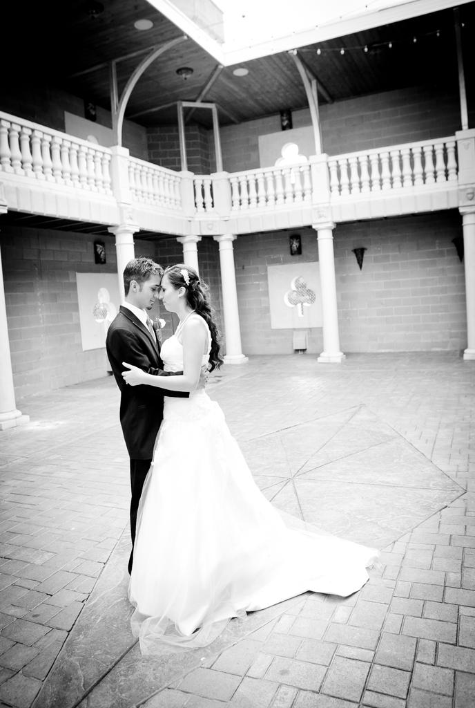 Utah Wedding Photographer - Kim