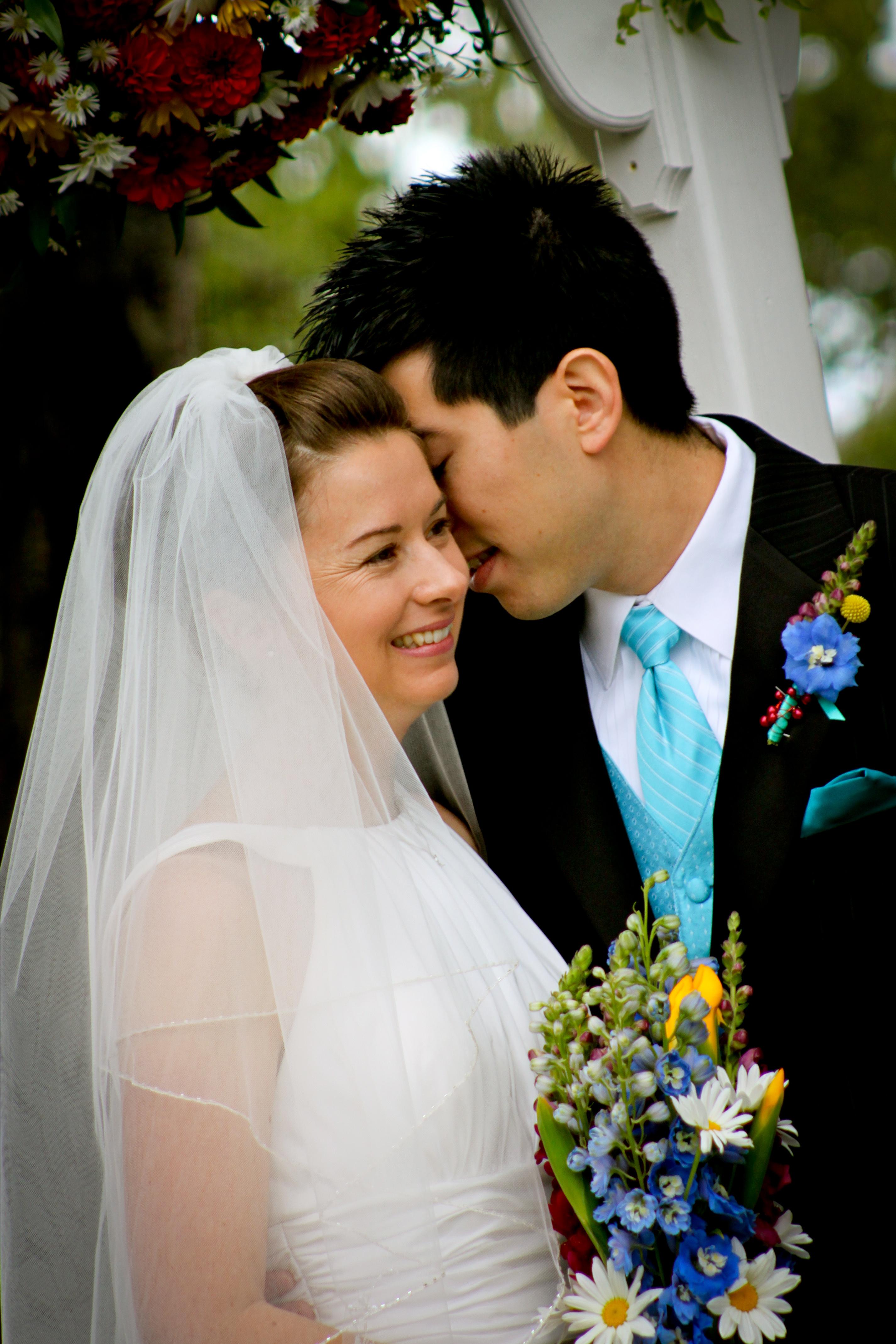 Wedding Photography - James