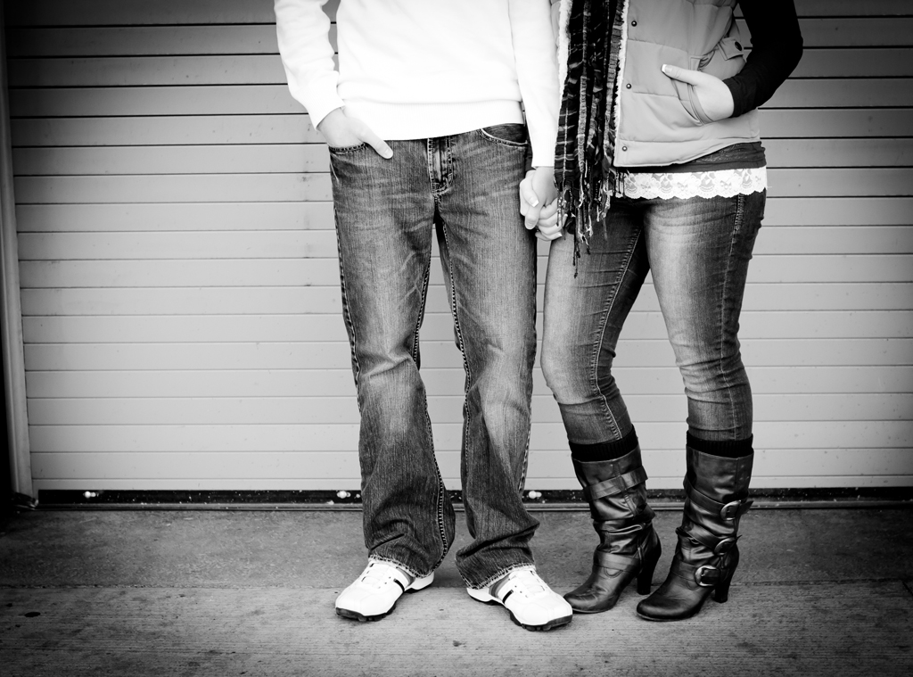 Lindon Engagement Photographer - Mike