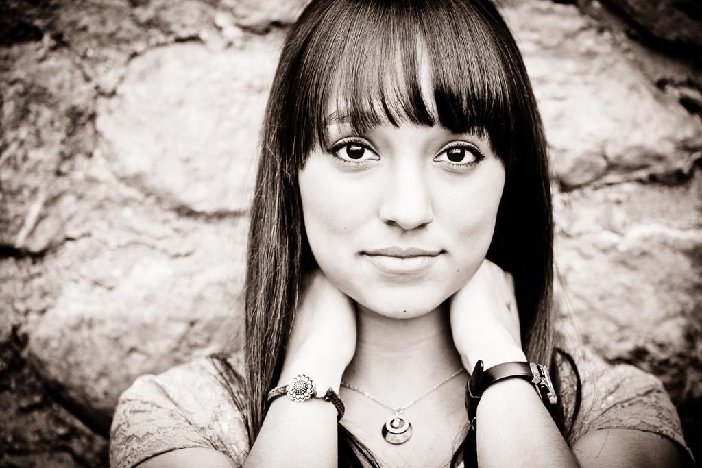 Senior Portraits Provo - Rachel