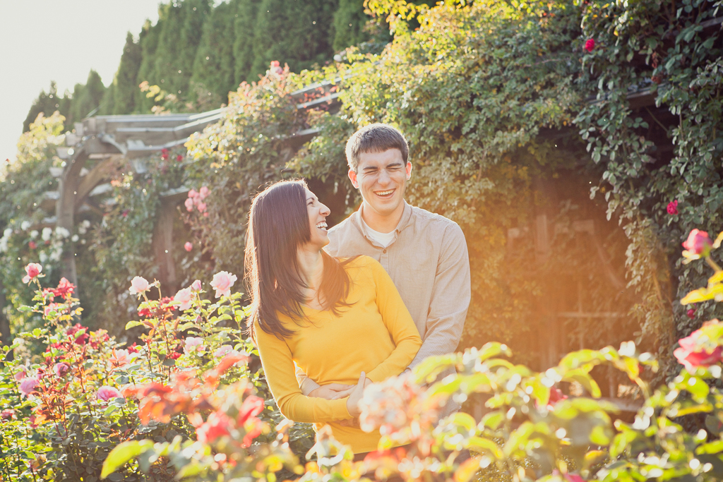 Engagement Photography in Lehi - Jacki