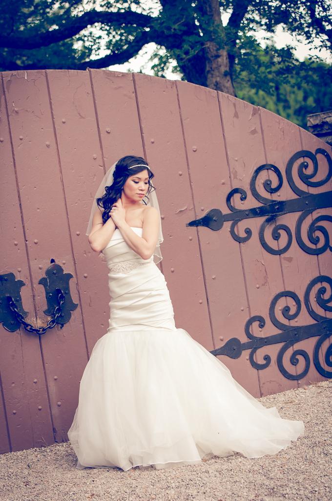 Bridals in Salt Lake City - Nikki
