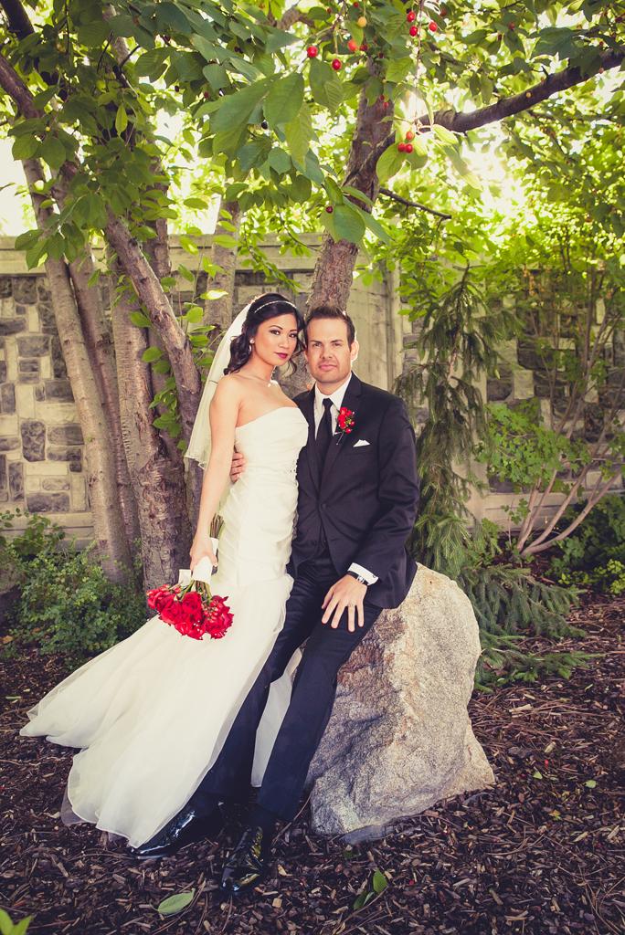 Salt Lake City Wedding Photographer - Nick
